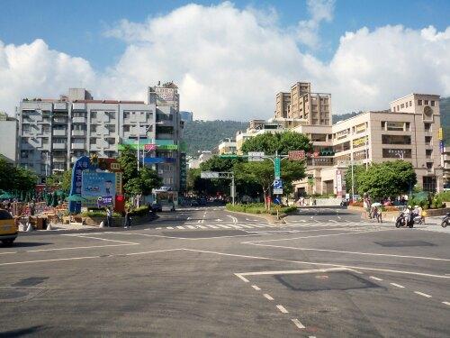 Tianmu Taiwan (TW)