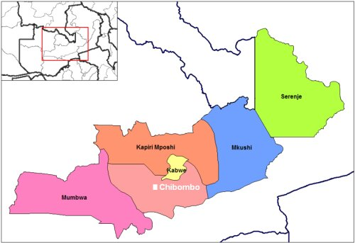 Chibombo Zambia (ZM)