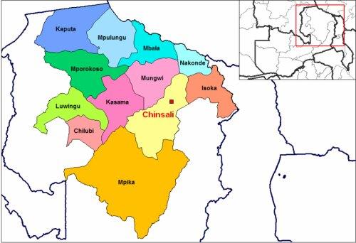 Chinsali Zambia (ZM)