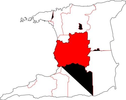Talparo Trinidad and Tobago (TT)