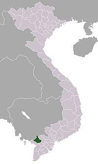 An Khê Vietnam (VN)