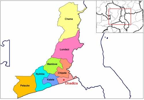 Chadiza Zambia (ZM)