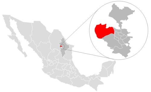 García Mexico (MX)