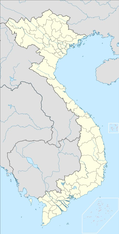 Khánh Hòa Vietnam (VN)