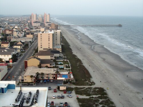 North Myrtle Beach United States (US)