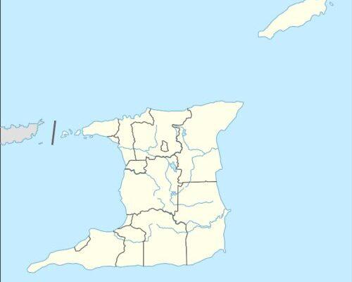 Biche Trinidad and Tobago (TT)