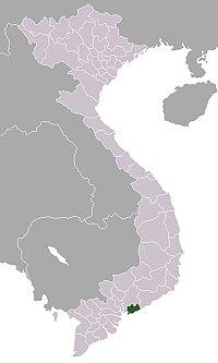 Phước Thuận Vietnam (VN)
