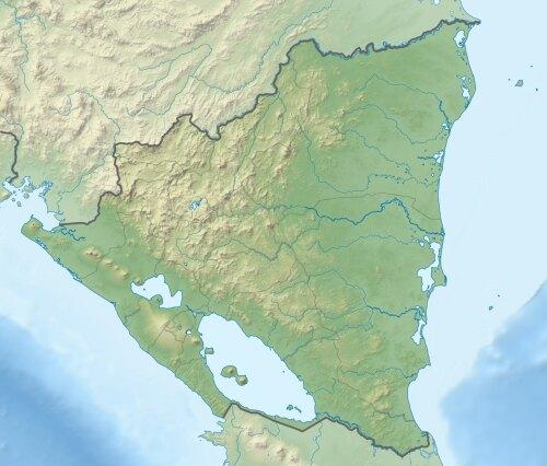 El Bluff Nicaragua (NI)