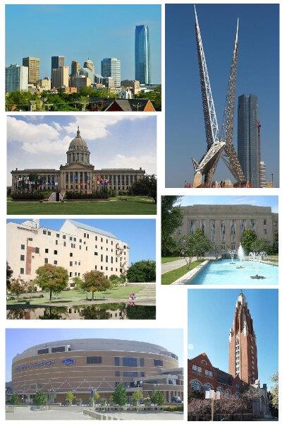 Oklahoma City United States (US)