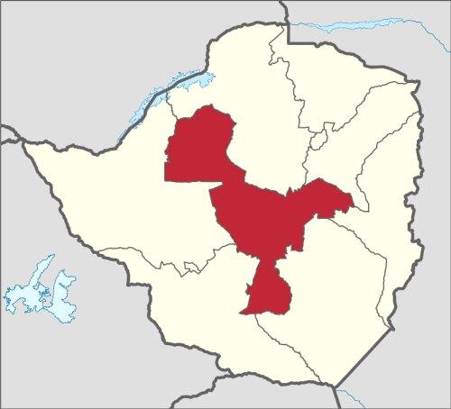 Gweru Zimbabwe (ZW)