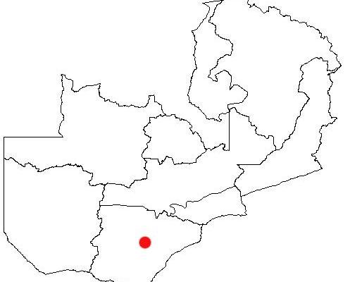 Choma Zambia (ZM)