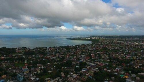 Marabella Trinidad and Tobago (TT)