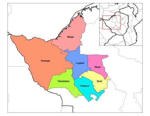 Nkayi Zimbabwe (ZW)