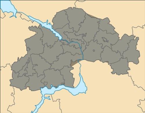 Sofiyivka Ukraine (UA)
