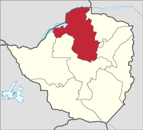 Chirundu Zimbabwe (ZW)