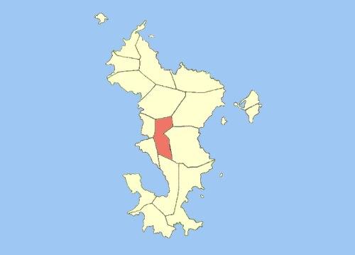 Ouangani Mayotte (YT)