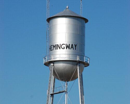 Hemingway United States (US)