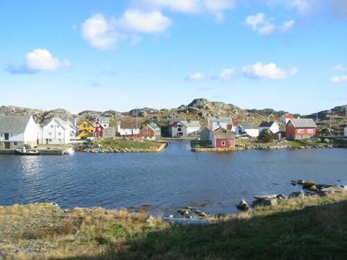Utsira Norway (NO)