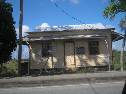 Iere Trinidad and Tobago (TT)