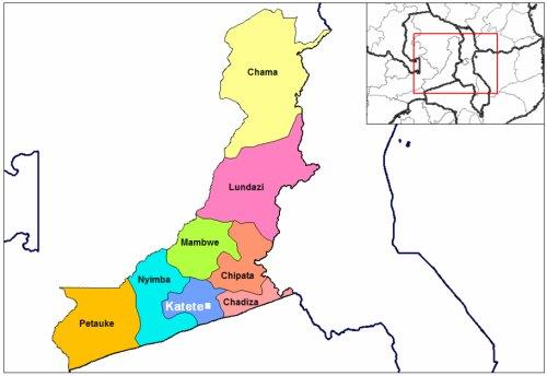 Katete Zambia (ZM)