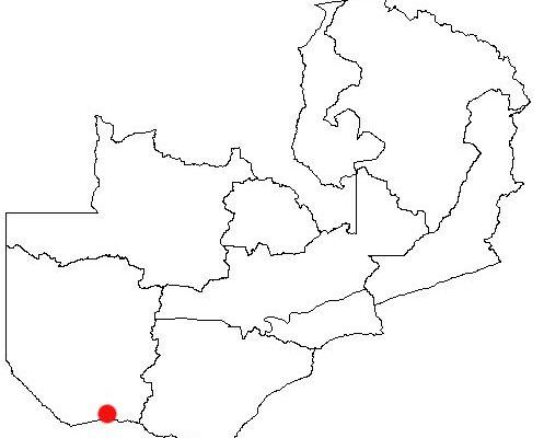 Sesheke Zambia (ZM)