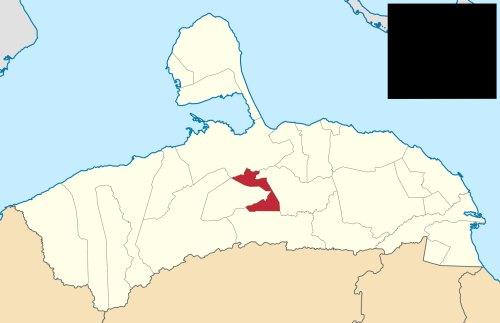 San Luis Venezuela (VE)