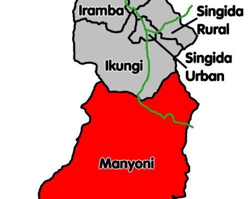 Manyoni Tanzania (TZ)