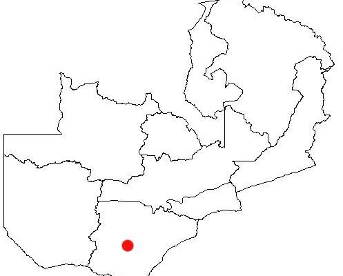 Kalomo Zambia (ZM)