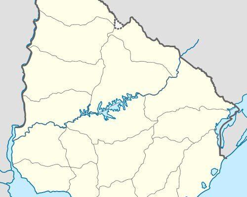 Cuareim Uruguay (UY)