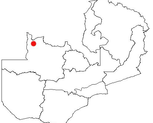 Mwinilunga Zambia (ZM)
