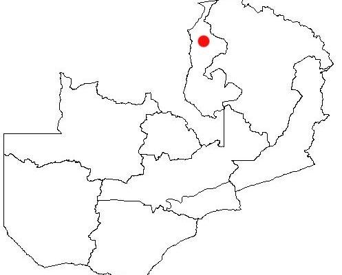 Kawambwa Zambia (ZM)