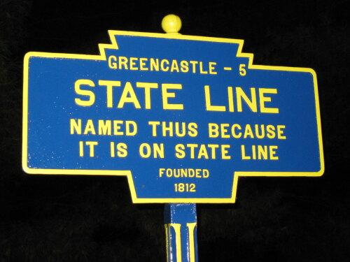 State Line United States (US)