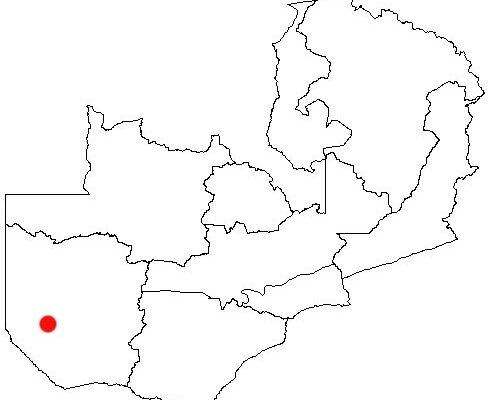 Senanga Zambia (ZM)