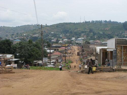 Mubende Uganda (UG)