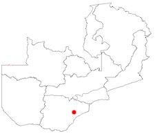 Gwembe Zambia (ZM)