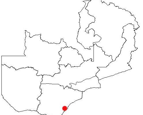 Sinazongwe Zambia (ZM)