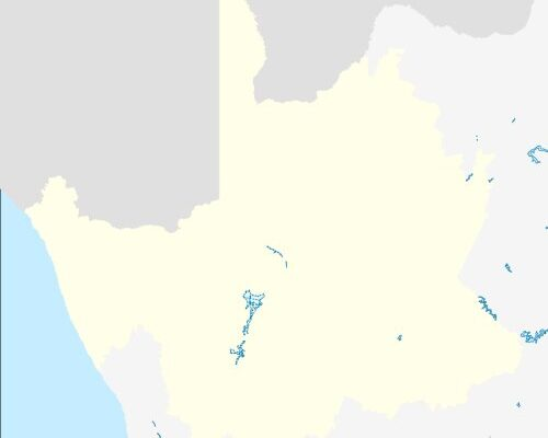 Augrabies South Africa (ZA)