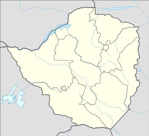 Chitungwiza Zimbabwe (ZW)