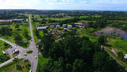 Point Fortin Trinidad and Tobago (TT)