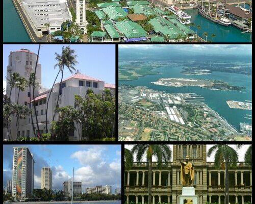 Honolulu United States (US)