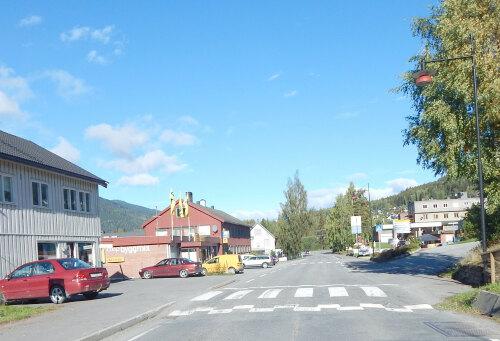 Tretten Norway (NO)