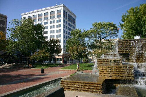 Springfield United States (US)