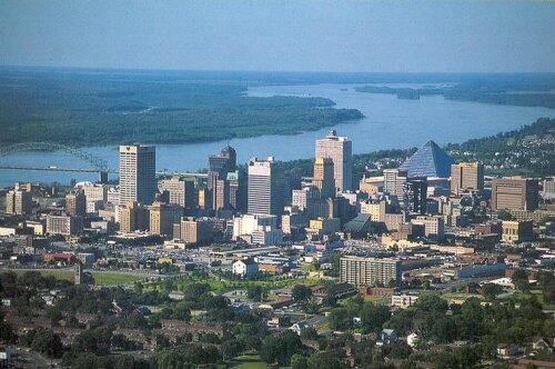 Memphis United States (US)