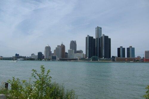 Detroit United States (US)
