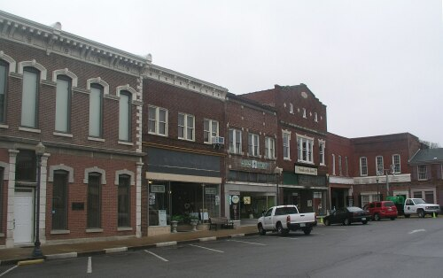 Gallatin United States (US)