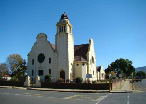 Dundee South Africa (ZA)
