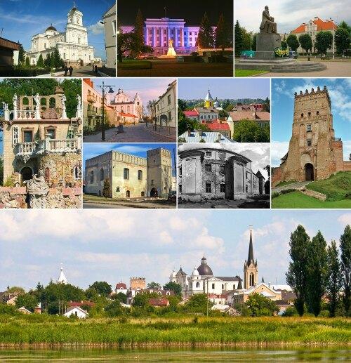 Lutsk Ukraine (UA)