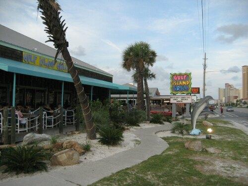 Gulf Shores United States (US)