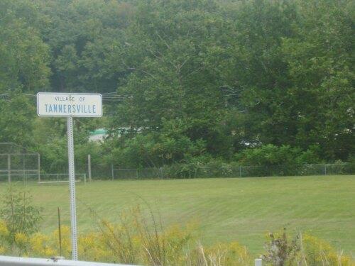 Tannersville United States (US)