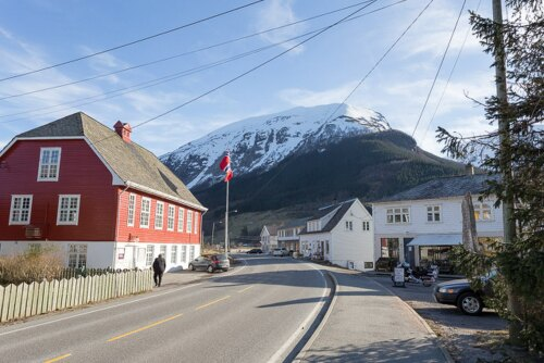 Uskedalen Norway (NO)